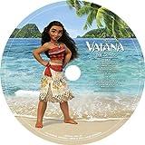 Vaiana (Picture Disc - Tirage Limité) [Vinilo]