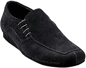 Men's Ballroom Latin Salsa Sneaker Dance Shoes Suede SERO102BBXEB Comfortable - Very Fine (Bundle of 5)