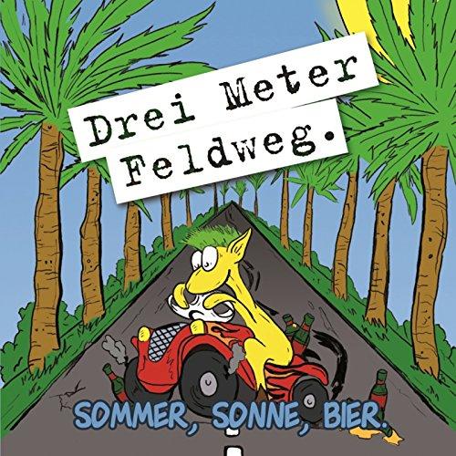 Sommer, Sonne, Bier