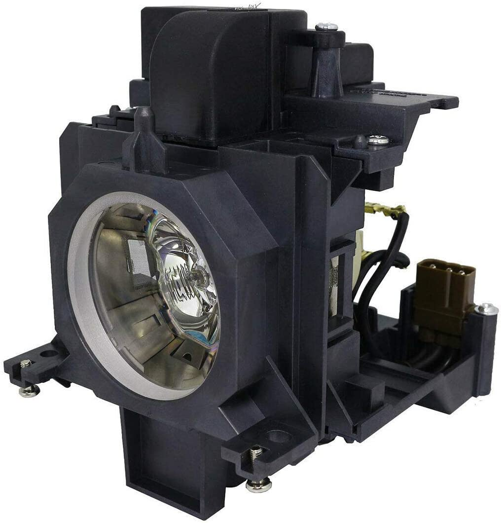 POA-LMP136 610-346-9607 003-120507-01 Replacement Projector Lamp for Sanyo PLC-XM150 PLC-XM150L PLC-WM5500 PLC-ZM5000L PLC-WM5500L, Lamp with Housing by CARSN