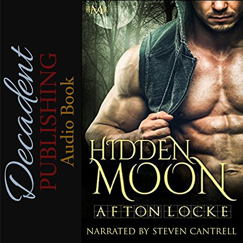Hidden Moon  By  cover art