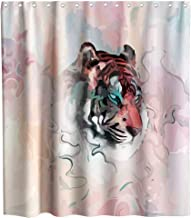 Best white tiger watercolor Reviews