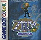 The Legend Of Zelda ~ Oracle Of Age ~