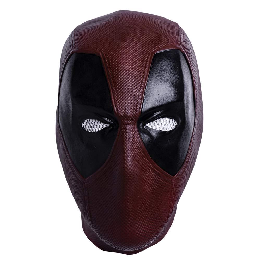 Deluxe Helmet Cosplay Costume Accessory
