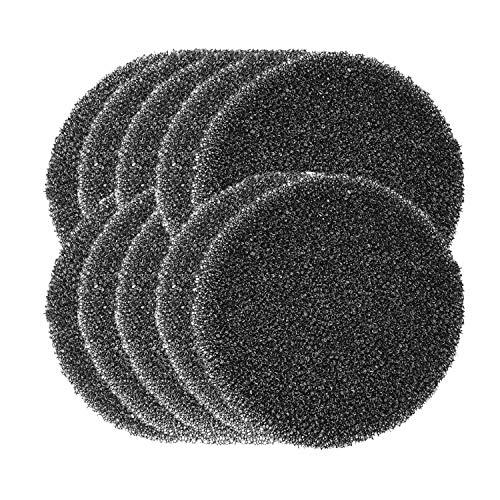 10 Stk. Ersatz-Filter für Maico PP 45 G2P, Filterklasse G2, 0093.1444 - Filtereinsatz - Filtermatte