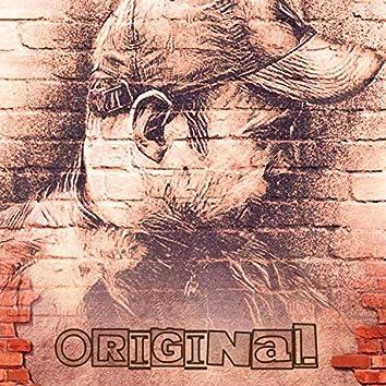 Original (feat. Luzzian vert)