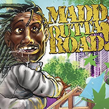 Money Over Everything. (Madd Outta Road Riddim) (feat. Reggaetwinz)