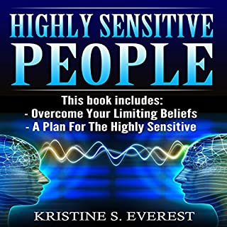 Highly Sensitive People cover art