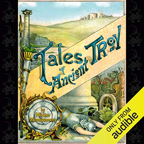 Tales of Ancient Troy cover art