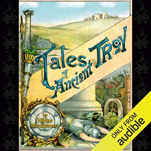 Tales of Ancient Troy Titelbild