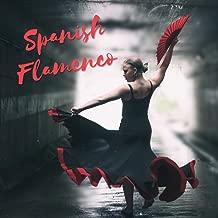Spanish Flamenco - Latin Dance Party, Sensual Tango, Acoustic Guitar, Passionate Folk Music