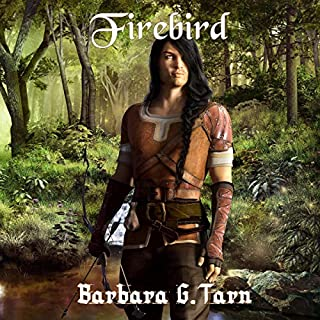 Firebird                   By:                                                                                                                                 Barbara G. Tarn                               Narrated by:                                                                                                                                 Barry Schwam                      Length: 1 hr and 18 mins     Not rated yet     Overall 0.0