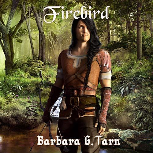 Firebird audiobook cover art
