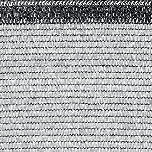 Tenax 06829 Brise Vue Gris 1,5 x 5 m