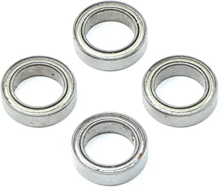 Los Ball Bearing (4), 10x15x4mm