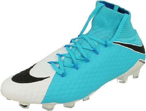 Nike Bota Hypervenom Phatal III DF FG CE Hombre