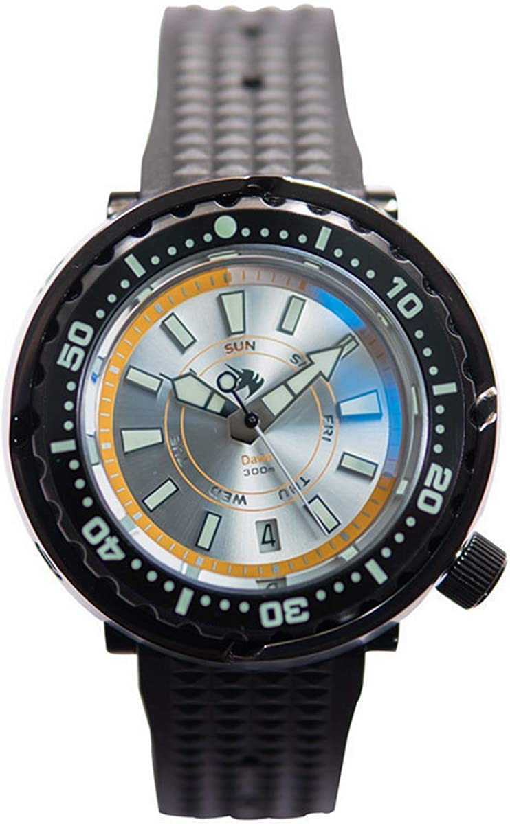 PROXIMA Dive Watches for High quality Mens Men Automatic 30 Tuna Watch Now free shipping Diving