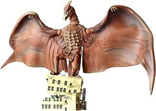 Sci-Fi Revoltech Godzilla Revoltech #019 SciFi Super Poseable Action Figure Rodan