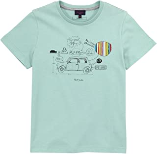 Best paul smith junior t shirt Reviews