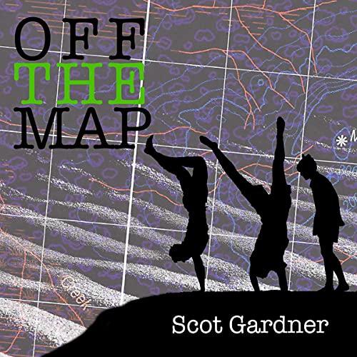Page de couverture de Off the Map