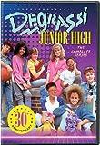 Degrassi Junior High Complete Series [Edizione: Stati Uniti] [Italia] [DVD]