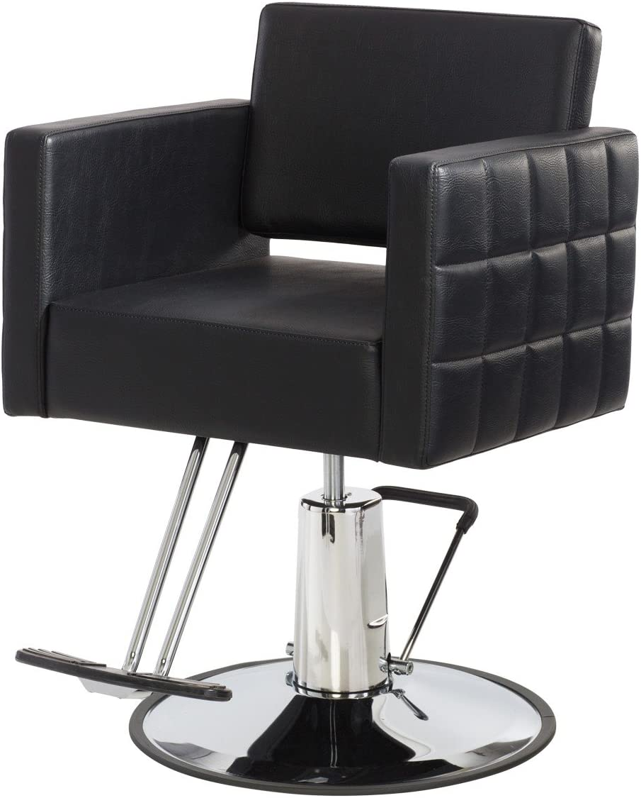 Dallas Mall Buy-Rite Icon Styling Chair for Professional Surprise price Salons Barbers W