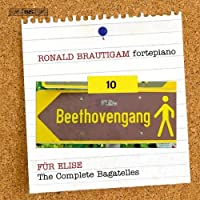 Beethoven: Complete Works for Solo Piano, Vol. 10 (2011-07-26)
