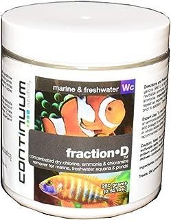Continuum Aquatics Fraction-D Chlorine