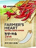 Nong Shim Pimiento Rojo En Polvo Para Kimchi 500 g