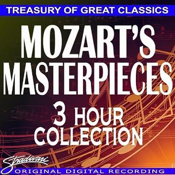 Mozart's Masterpieces