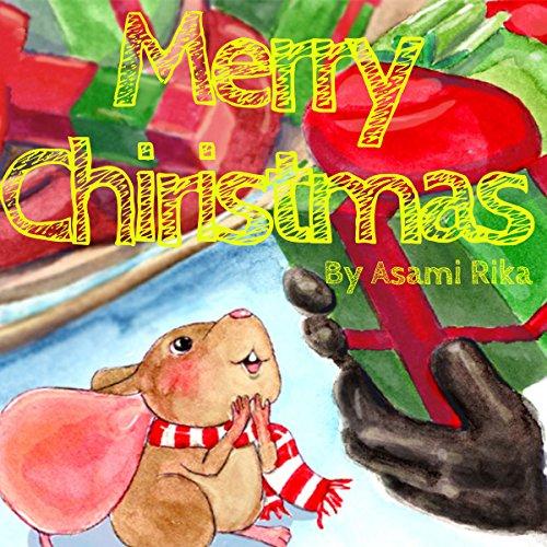 Couverture de Merry Christmas