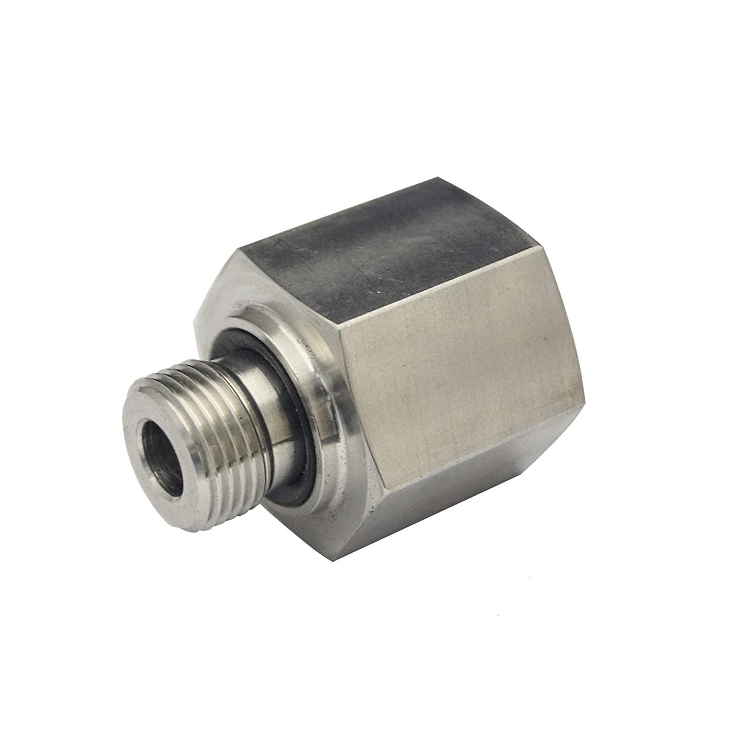 Stainless Steel SS316 Fort Worth Mall Forged Pipe Ranking TOP3 Adapter Fitting 2