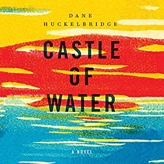 Castle of Water cover art