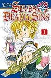 Seven Deadly Sins T01