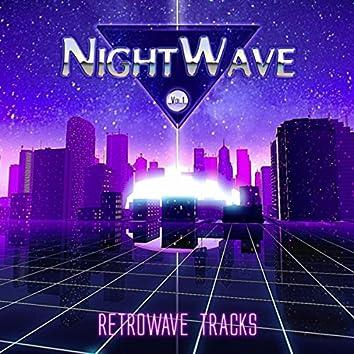 Retrowave Tracks