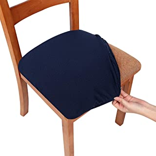 Best blue seat cushions for dining room chairs Reviews