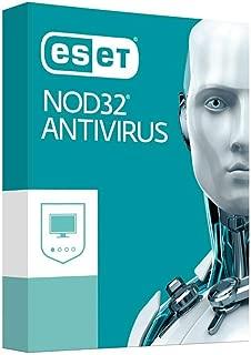 Eset NOD32 Antivirus 1 PC 2 Years License key-EDITION 2019