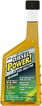 Diesel Power! 15210 Fuel Injector Cleaner - 12 Fl oz.