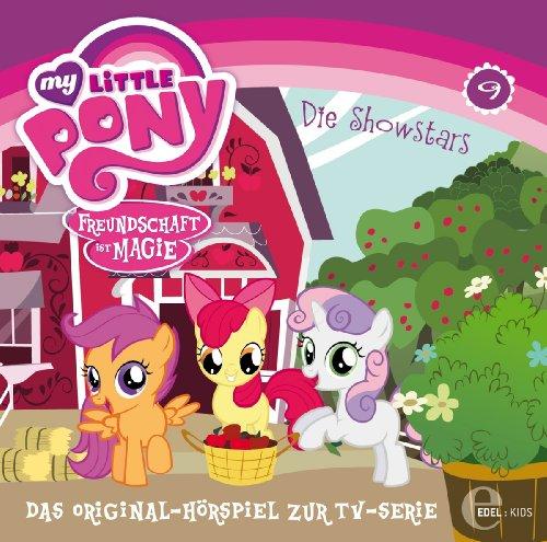 (9)das Original Hrspiel Z.TV-Serie-die Showstars