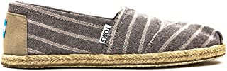 Toms Classic Womens Shoes Brown