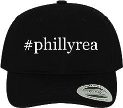 BH Cool Designs #Phillyrea - Men's Soft & Comfortable Dad Baseball Hat Cap