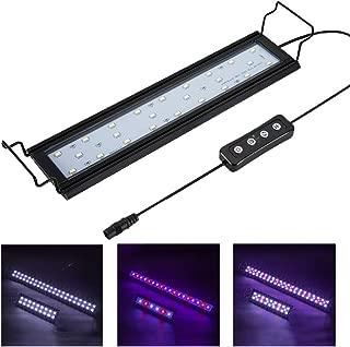 Best aquaticlife edge led aquarium light fixture 48 inch Reviews