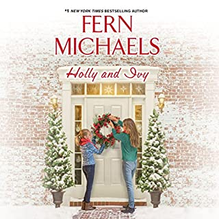 Holly and Ivy cover art