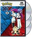 Pokemon the Series: XY Set 2 (DVD)