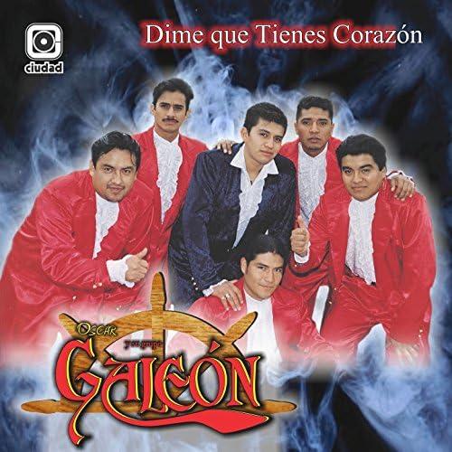 Oscar y Su Grupo Galeón
