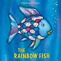 The Rainbow Fish Board Book