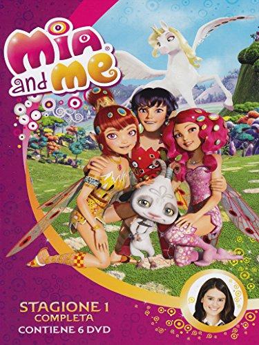 Mia e Me Stagione 1 (Cofanetto 6 DVD)