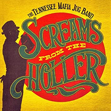 Screams from the Holler