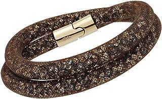 Stardust Brown Double Bracelet - 5185872