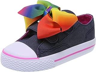 Nickelodeon Shoes JoJo Siwa Toddler & Little Girls' JoJo Legacee Sneaker